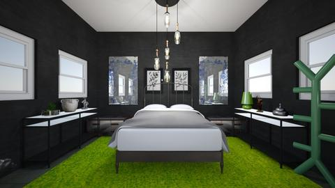Top Designer Room 1 - Bedroom  - by MarisaG