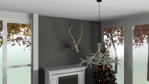 living room3 - Glamour - Living room  - by akarstad