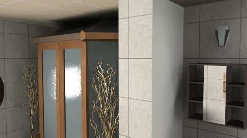 bathroom - Glamour - Bathroom  - by smw0196