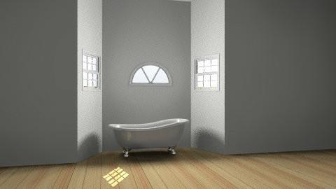 bath - Eclectic - Bathroom  - by noellestlaurent
