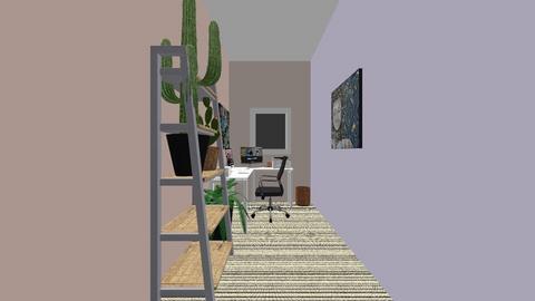 1 - Office  - by ER8810
