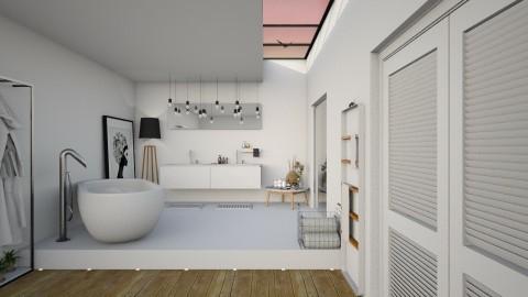 Bathroom - Modern - Bathroom  - by StienAerts