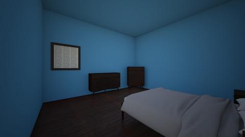 a bad room - Bedroom - by jenna soerens