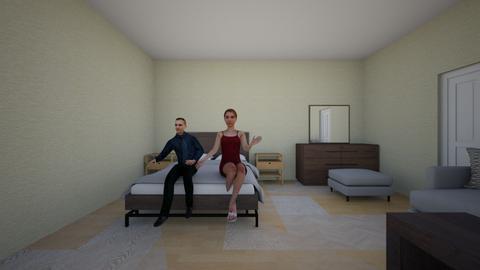 HOME - Vintage - by laman 2007