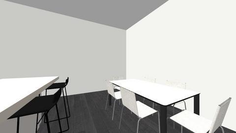 living room  - Living room  - by Tiann Gaskin17
