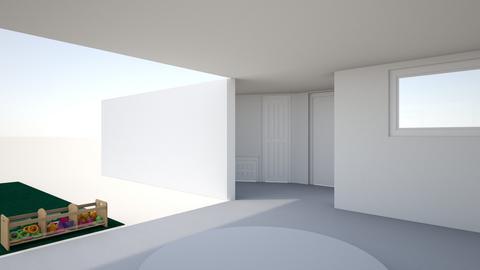 Family Center_Room 1_2020 - Kids room - by KXAYTNHJFAGMWFEFQAWWPCGHVMUFJRR