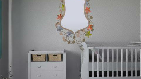 walnut1 - Country - Kids room  - by walnut1