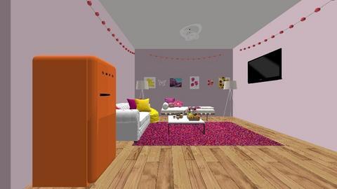 room - Living room  - by Gabby36