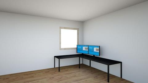 MORBAIA - Living room - by IS IAM