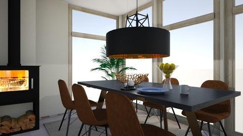 WZ letzter Entwurf - Living room  - by Pris_Frauenzimmer