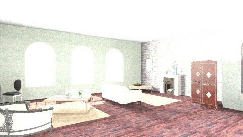 perfect vintage final - Vintage - Living room - by Laura Preise