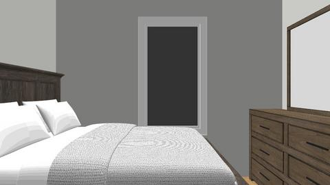Room 6 - Bedroom  - by Placeres