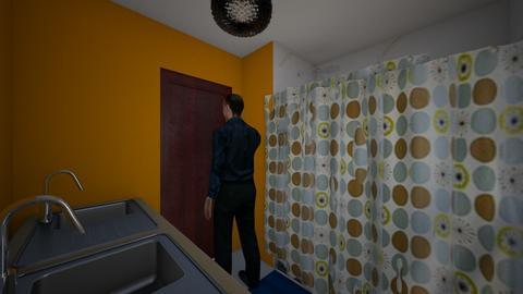 Bathroom 2 - Bathroom  - by IMB1228