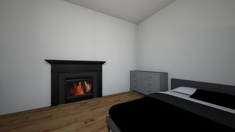 akshit - Classic - Bedroom  - by Akshit Badesra