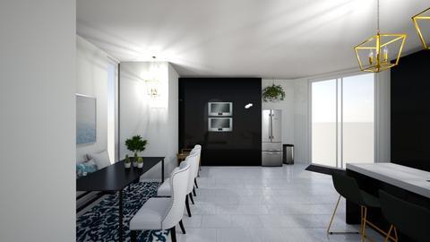 kitchen - Kitchen  - by barbararrooyo