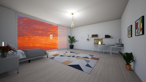 iibb - Bedroom  - by ehqugcgeicbiq
