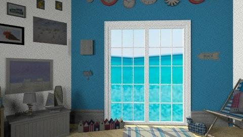 beach house - Rustic - by livi rangz