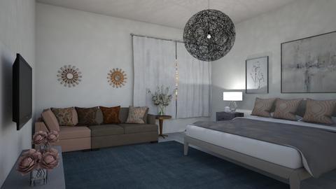 2020 - Bedroom - by Brajan Live