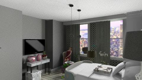 bedroom - Bedroom - by renowkas1
