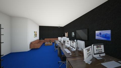 Office 2017 v11 - Minimal - Office  - by Mesa35