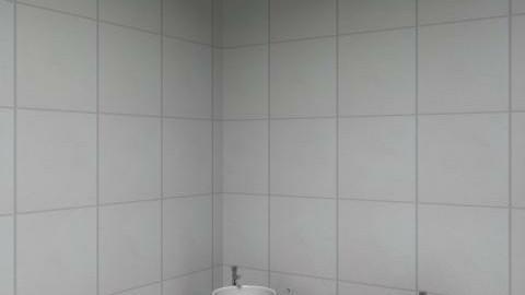banheiro6 - Classic - Bathroom  - by crist
