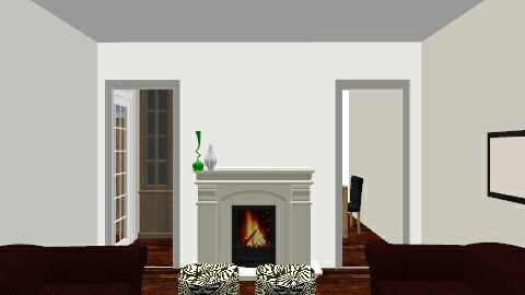 Plan C - Country - Kitchen  - by susan_gijo