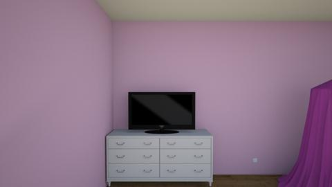 Dream home - Kids room  - by RyleeT8