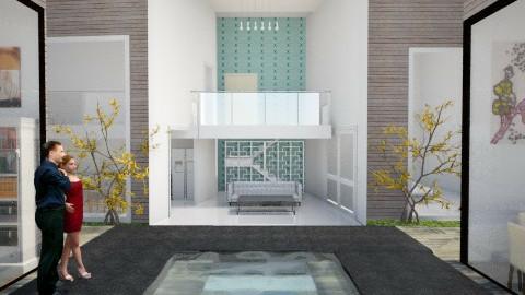 Pondok Indah Residence - Modern - by ayudewi