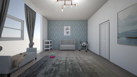 nursery - Kids room  - by aliciaalves