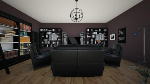 dfdf - Modern - Living room - by sanja1999