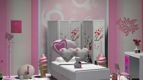 kk - Classic - Bedroom  - by asifgoldpk