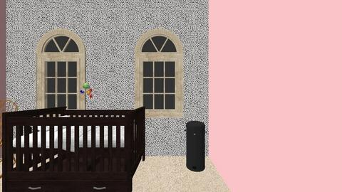 baby room - Kids room  - by lidiaG