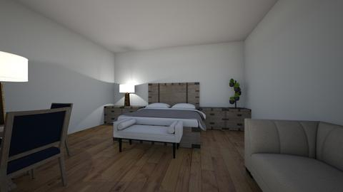 sebas 4 - Modern - Bedroom - by seacu2312