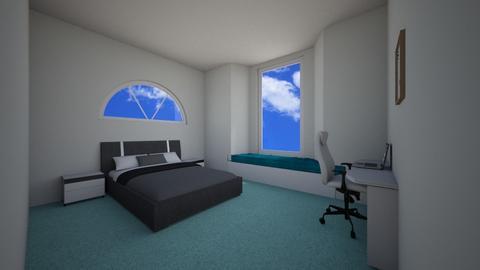 bedroom 2  - by elliehugi