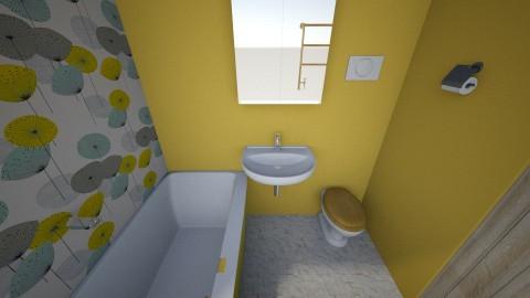 Bathroom - by deleted_1503335502_elena0026