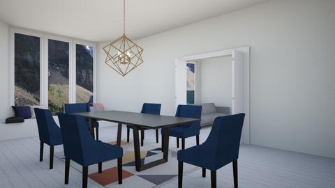 skylight - Kitchen - by yusra1113