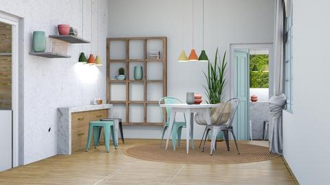 Tiny house Matildabeast - Modern - by matildabeast