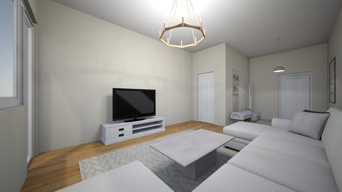 Living room 2  - by saratevdoska