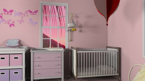 Baby - Modern - Kids room  - by ourhouse111