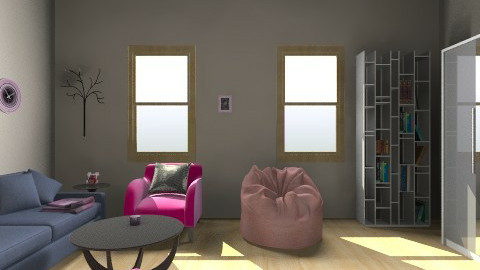modern living - Living room - by mary_01