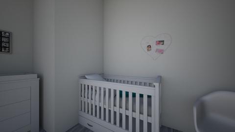 Nursery  - Modern - Kids room  - by magbla9961