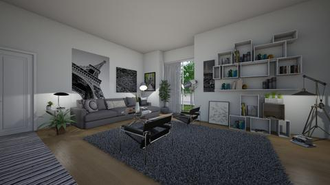 rug - Living room  - by hillygabe