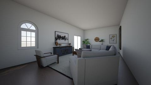 country living room - Country - Living room  - by machannel12