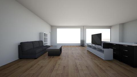 Condo Living room - Living room  - by FWZ