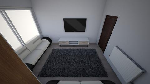 kucukkoy - Living room  - by filozof
