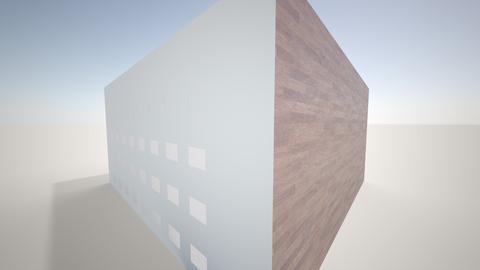 Garage Gym - by rogue_c0f8f5574c1830568d95f58951470