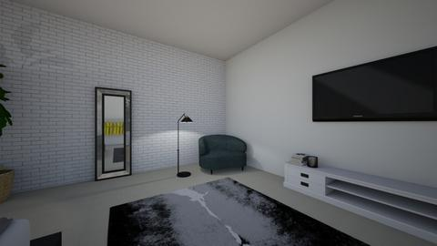 memes - Modern - Bedroom  - by mayarmulla