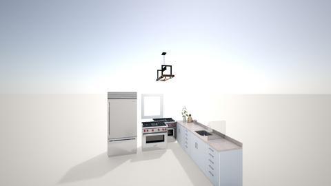 Kitchen - Kitchen - by debzcezar