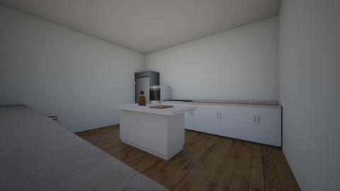 kitchen - Kitchen  - by kaugust2102