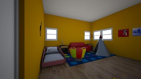 Child Room - Kids room  - by Caleb is goated at 2k